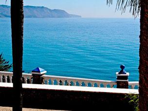 der Balkon Europa´s - so wird diese Aussicht genannt