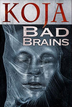 Die US-Ausgabe von BAD BRAINS.