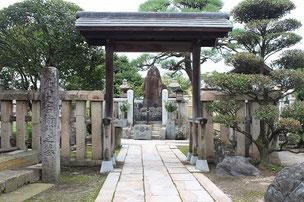 鳥取と荒木又右衛門