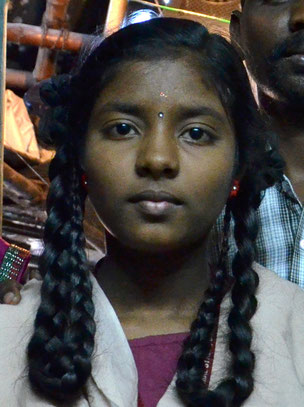 Janvier 2016 - Pavithra