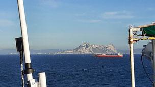 Bild: Gibraltar