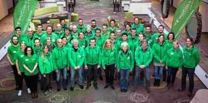 kompetente Elektrofahrrad Beratung vom Experten im e-Bike Shop in Aarau-Ost