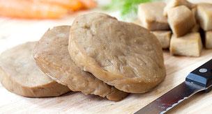 Seitan: valori nutrizionali, calorie, ricetta