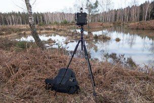 Praxistest Fotorucksack: LowePro ProTactic 450 AW II. Copyright 2020 by bonnescape.de