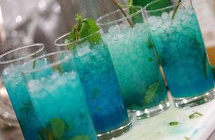 Peras Cocktailservice - kreative Cocktails