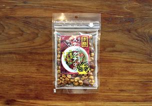 北インドカレー風味 スナックナッツ
