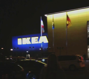 IKEA GEWINNSPIEL NACHT