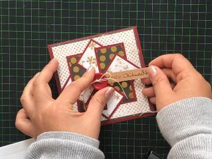 DIY Weihnachtskarten Anleitung-16