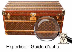 Louis Vuitton purchase-guide-luxury-trunk