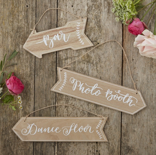 Hochzeitsdeko Ideen