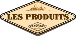 CARNILOVE GRAIN FREE sans pomme de terre