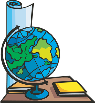 clip art library education world