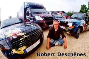 Robert Deschênes