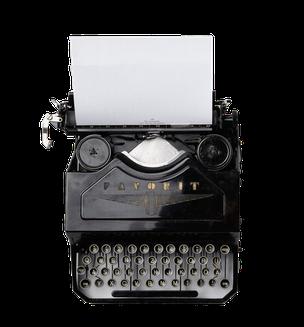 Goede tekstschrijvers, goede ghostwriter, goede redacteur