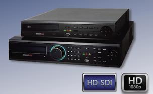 4Ch / 8Ch / 16Ch HD-SDI DVR