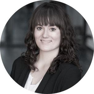 Michelle Wunner - Junior Consultant