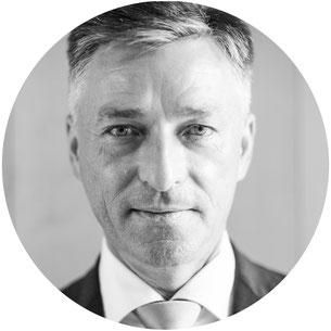 Dr. Jörk Hebenstreit - Geschäftsführender Gesellschafter
