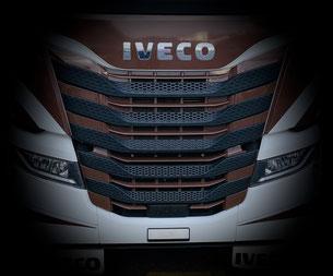 IVECO Stralis / 460