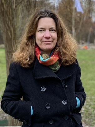 Chrissie Franz Heldenreise Seminarleiterin