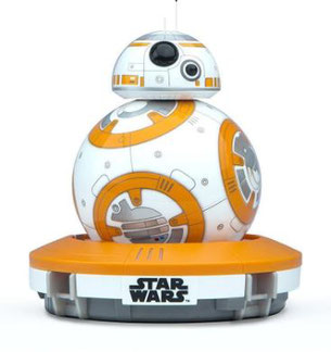 BB 8 Gadget Sphero