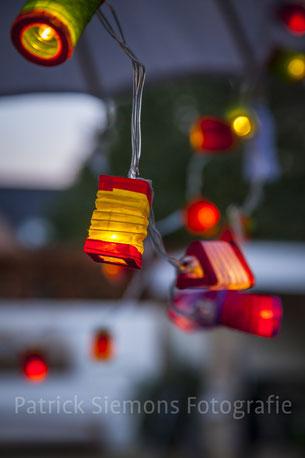 Dreamlights party outdoor lichterkette