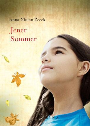 Buchconer - Jener Sommer