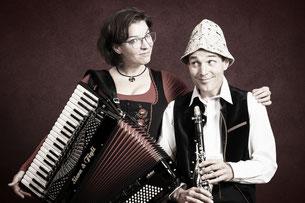 Rinderle & Csaranko Duo