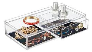 Organizador de pulseras y relojes - AorganiZarte