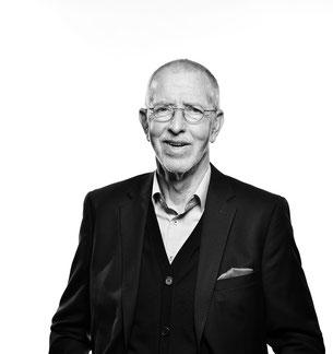 Bezirksvertreter Peter E. Dörrenberg