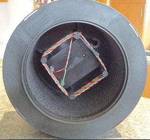 Plasmafilter Dunstabzugshaube