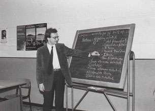 Prof. Fabio Sartorelli [1986]