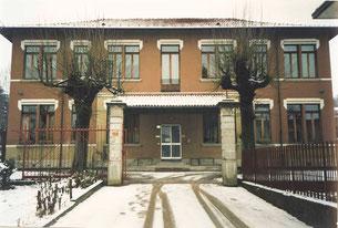 La scuola nell'inverno del 1985