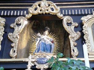 """Gnadenbild """"Pieta"""""""