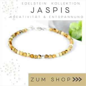 Link Shop Katergorie Jaspis Edelstein Kollektion