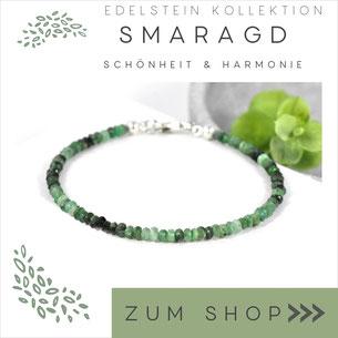 Shop Kategorie Smaragd Edelstein