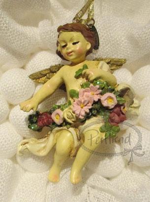 Engel Antik Hänger