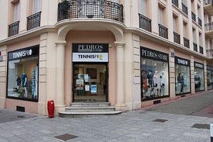 Predos Store - magasin de sport