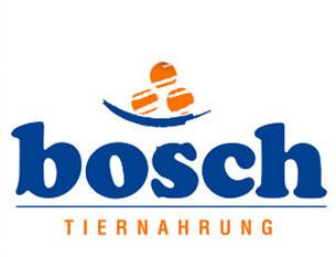 Logo Bosch Tiernahrung.