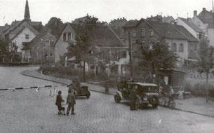 dudweiler, saarbruecken, zweiter weltkrieg, rote zone, herrensohr, evakuierung
