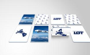 voli internazionali lot