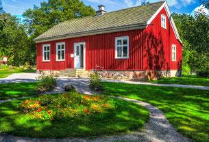 Dansommer_Ferienhäuser_Ferienwohnungen_Schweden