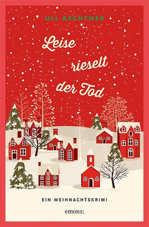 Buch von Uli Aechtner