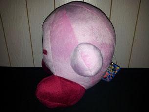 Riesen Kirby seite