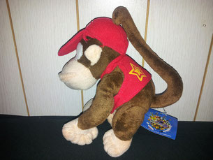 Diddy Kong seite