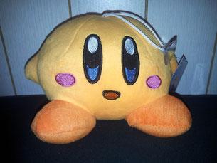 Kirby gelb vorne