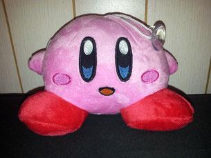 Kirby vorne