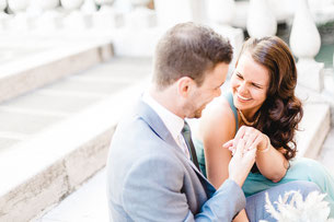 Hochzeitsfotograf im Ausland finden, Heiraten im Ausland