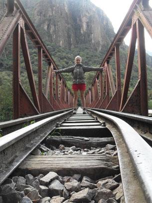 Brücke ♥