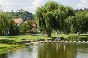 Sulzpark Foto: Andreas Hub
