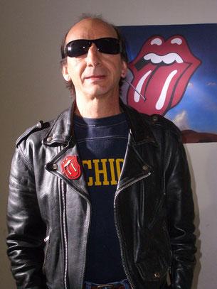 Fotografía: Revista Rockmusicmachine